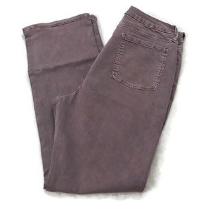 Soft Surroundings Fab Finish Jeans